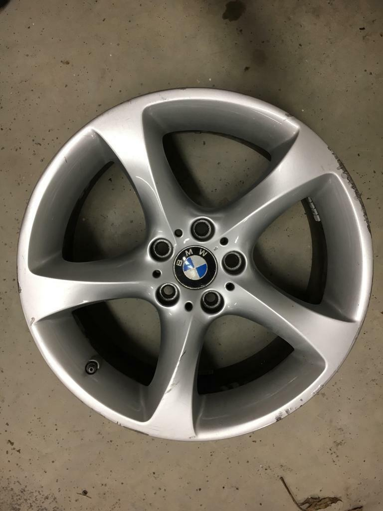 "BMW 19"" Twist Style 230 Alloy Wheel E92"