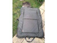 Large carp mat