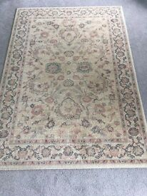 Oriential Rug, Mid-size, 100% New Zealand Wool, Ecellent condition