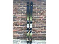 Ski's Volkl Rider Park 168cm