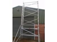 euro scaffold tower