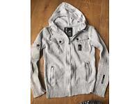 Jacket size 8-10