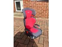 GRACO Group 2-3 Car Seat