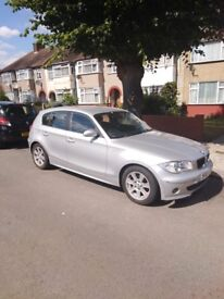 Bmw 1 series broke down on my starts but needs some work done