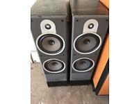 B&W Speaker Series 500