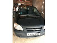 Hyundai Getz 1.3 for sale