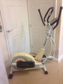 Reebok pure+ X-trainer excellent condition,