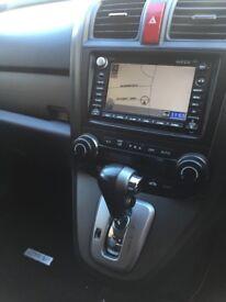 Honda CRV I-Vtec Auto 2010 Petrol