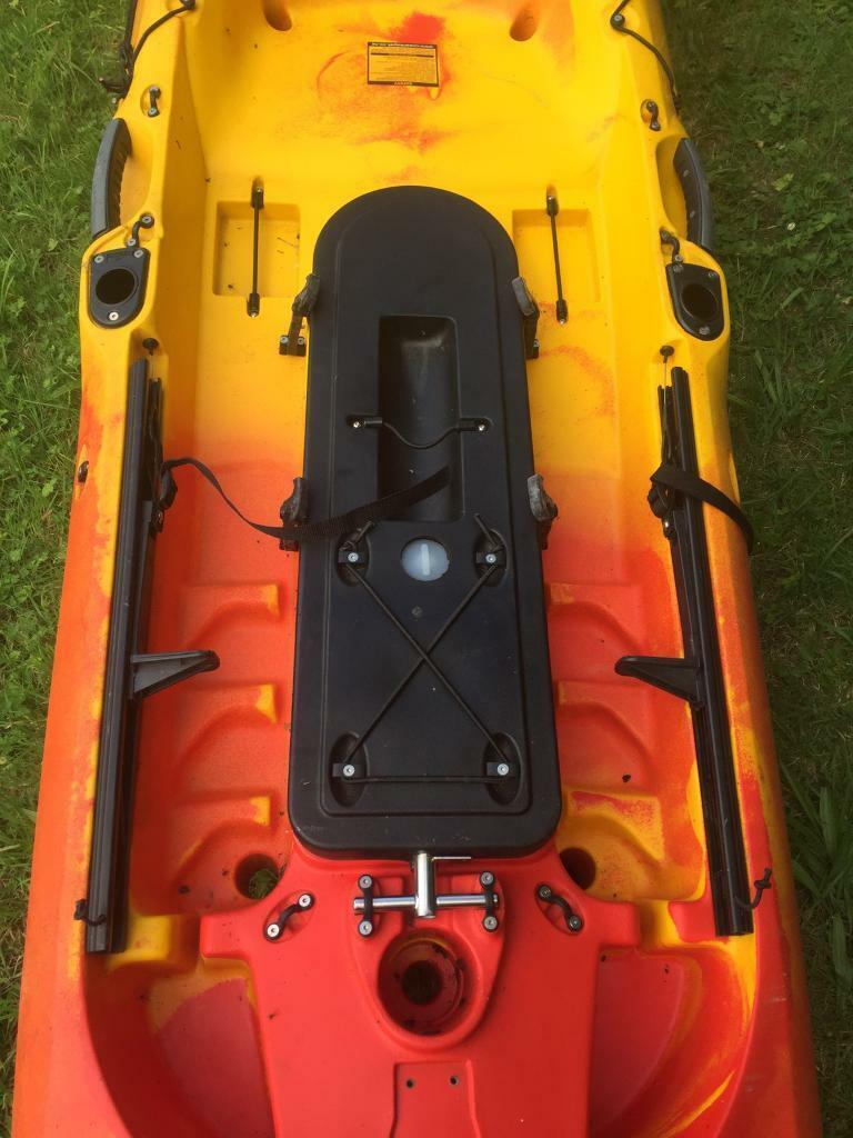 Ocean Kayak Prowler 4 7m | in Truro, Cornwall | Gumtree