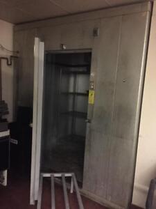 Walk In Freezer - Commercial Freezer - iFoodEquipment.ca