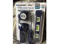 TV Wall Mount Tool Kit