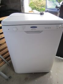 Hotpoint Aquarius DWF40 Dishwasher