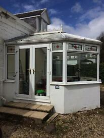 White Conservatory, Buyer to Dismantle