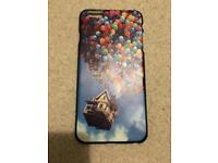 iPhone 6+ 'Up' themed case
