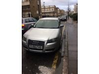 A3 2.0 TDI Sport 4drDRIVES WELL GOOD CONDITION