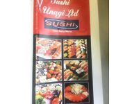 Urgent Looking for experienced Sushi Chefs & hot food chefs