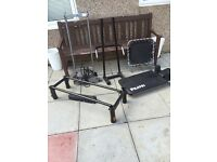 Pilates machine for sale reduced for quick sale