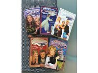 Sabrina The Teenage Witch Book Bundle