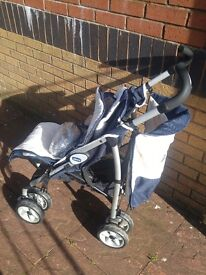 Chicco London stroller / push chair extras