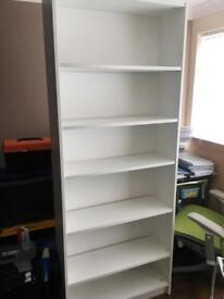 BOOK SHELF IN EXCELLENT CONDITION