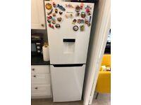 Hisense fridge Freezer/ Excellent condition