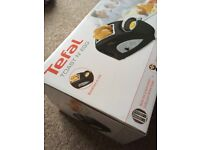 Tefal Toast and Egg Toaster RRP £40