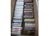 Over 600 cds for sale