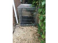 Dog crate brand new - XL