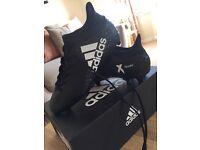 Brand New Never Worn Adidas X 16.3 Football Boots