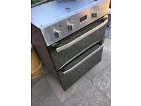 Hotpoint built under electric cooker