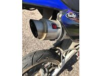 125cc / Road Legal Pitbike /