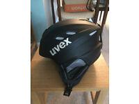 Uvex Ski/Snowboard Helmet