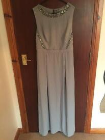 Grey dress size 12 *new*