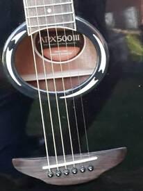 Yamaha apx500iii electro acoustic
