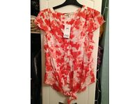 Women's top size 12 NEW