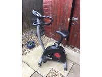 Olympus Pace Sport Exercise Bike (Excellent Condition)
