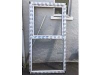 Brand new Upvc double glazed window