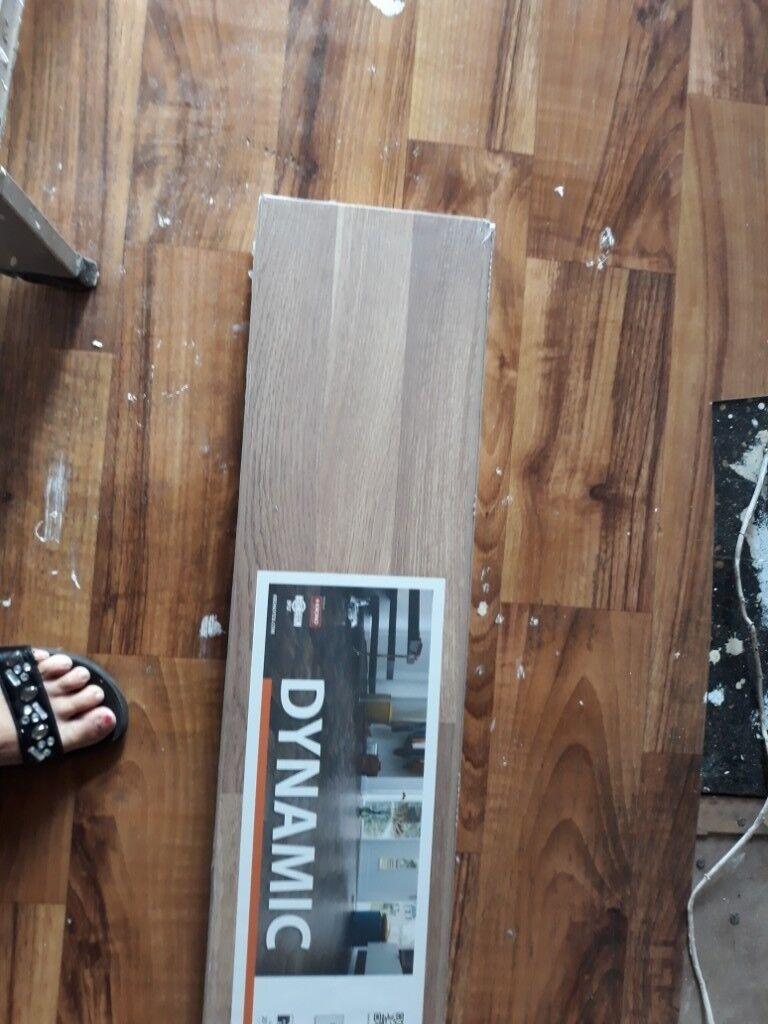 Kronotex Laminate Flooring In Rutherglen Glasgow Gumtree