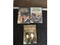 DVD sets.