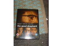 The Good Shepherd (DVD, 2010)