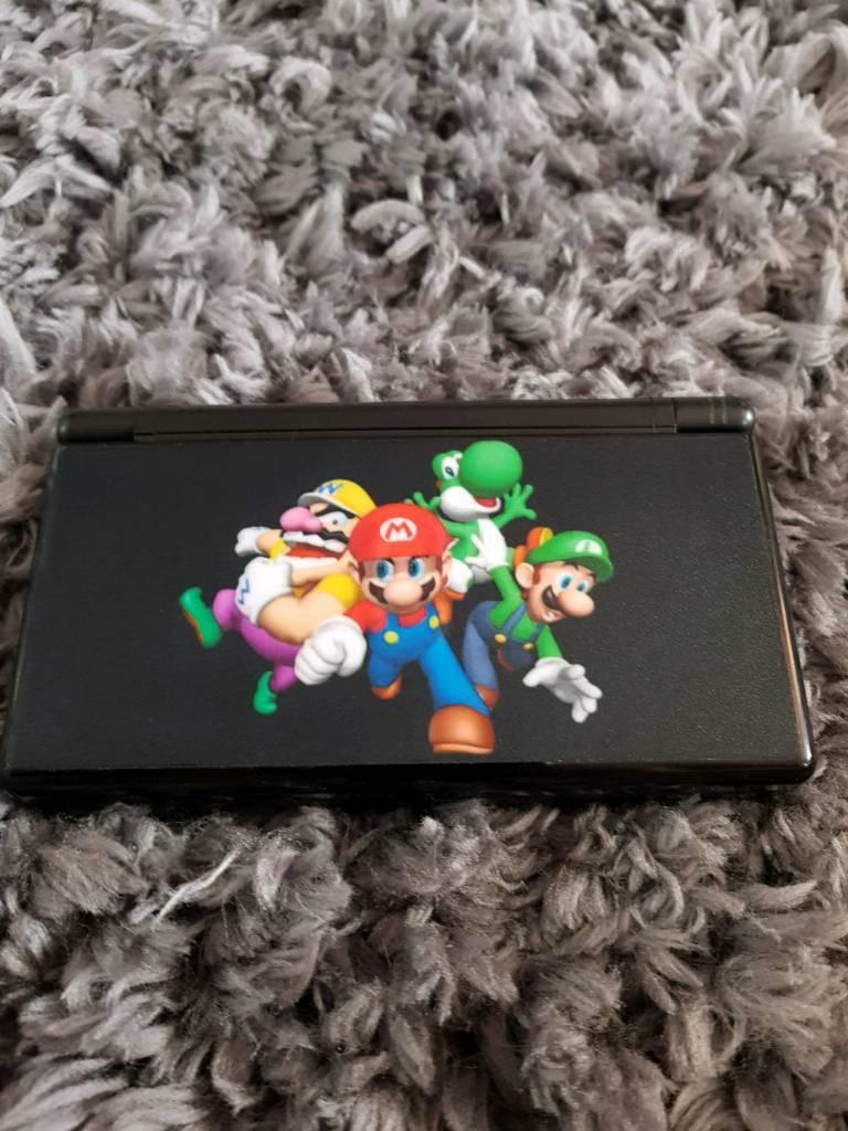 Nintendo ds lite 27 games on card | in Ystrad Mynach, Caerphilly | Gumtree