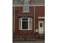*NO AGENT FEES* Immaculate 2 bedroomed terraced house to rent, Park View, Seaham. £450 pcm
