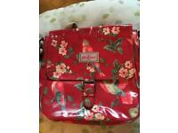 Ladies clothes and bags