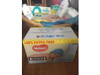 All you could need newborn baby hamper