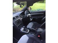 Octavia vrs estate petrol auto