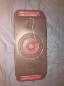 Dr. Dre beatbox portable