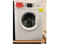 BEKO 7KG LOAD DIGITAL SCREEN WASHING MACBINE