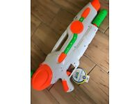Childrens Large Water Soaker Toy new aged 3 plus