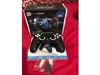 **NEW** Scuf Infinty 4PS PlayStation and PC controller