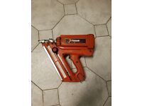 Paslode Nail Gun IM350/90CT 1st Fix Gas Nailer body only